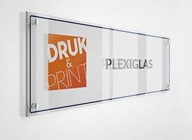 Plaatmateriaal - Plexiglas